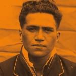 I, George Nēpia publicity shot