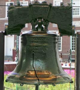 Yo quiero Liberty Bell.